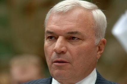 Виктор Рашников является не единст