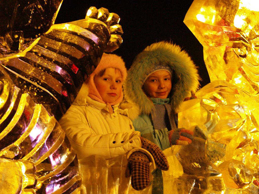 В Челябинском театре кукол имени Валерия Вольховского начались репетиции новогодней сказки «Колы