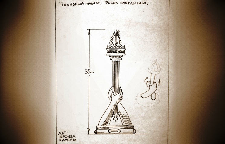 Как сообщает ИТАР-ТАСС, в конкурсе проектов приняли участие скульпторы