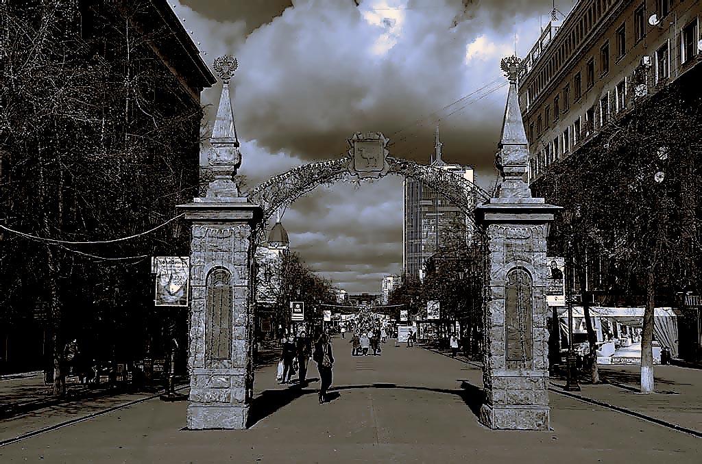 Челябинская Кировка – визитная карточка мегаполиса – в этом году изменит внешний вид. Пешеходная