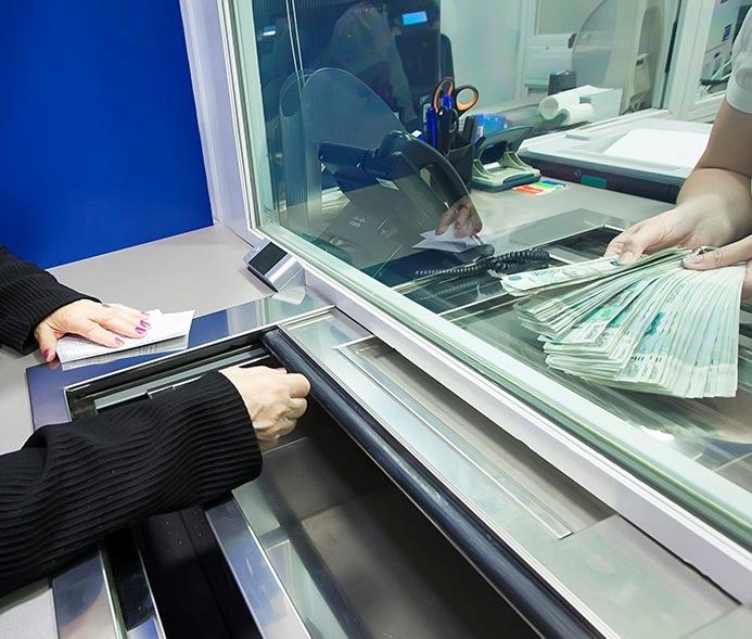 Как сообщили агентству «Урал-пресс-информ» в пресс-службе банка, получить или отправить денежные