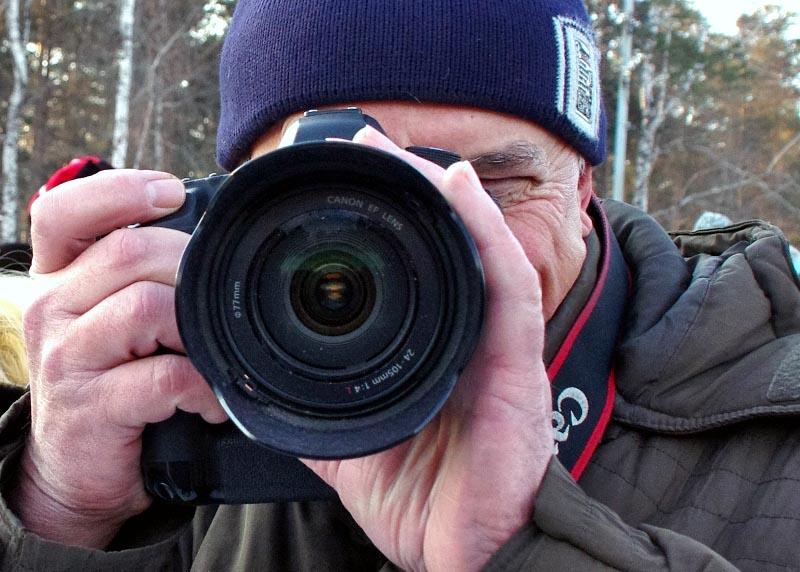 Подготовка к праздничным мероприятиям идёт уже полным ходом: региональное отделение Союза фотохуд