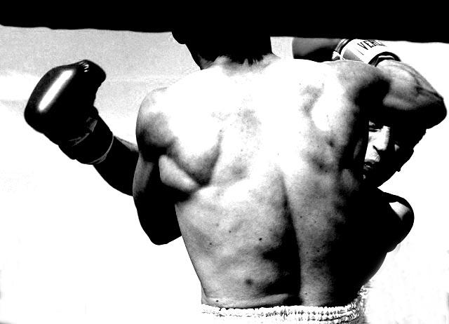 В соревнованиях приняли участие почти пятьдесят южноуральских боксеров