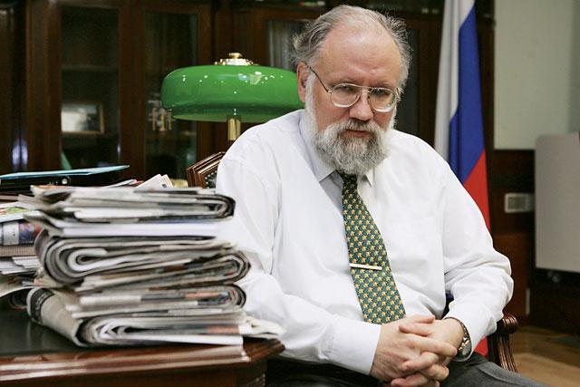 В связи с этим председатель ЦИК Владимир Чуров направил письмо в Минф
