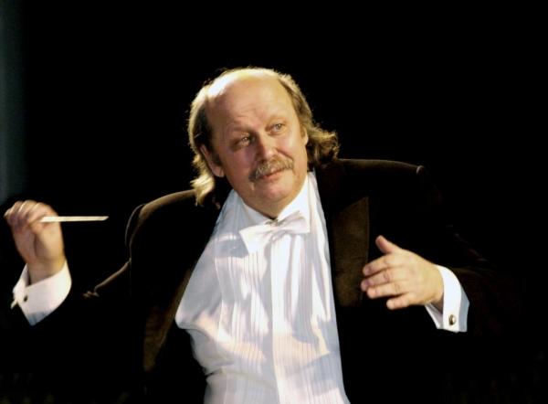 Этой премьерой коллектив оркестра стартует во Всероссийский год культу