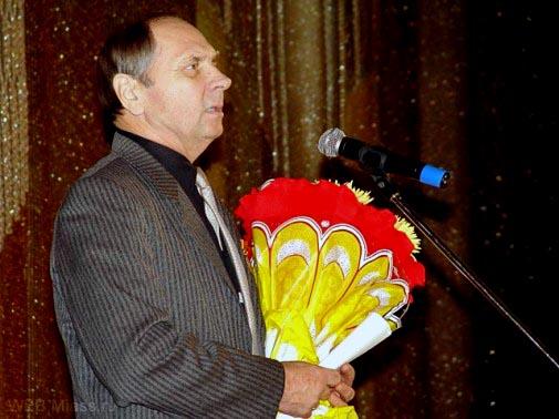 Литературные награды номинантам и лауреатам третьей Литературной преми