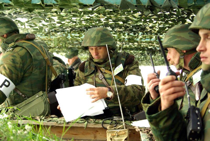 В Челябинской области завтра, 22-го июня, впервые состоятся военно-спортивные состязания «Курсант