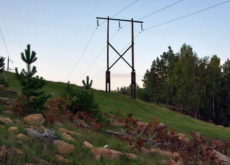 Накануне пиковых нагрузок осенне-зимнего периода энергетики Центральных электрических сетей филиа