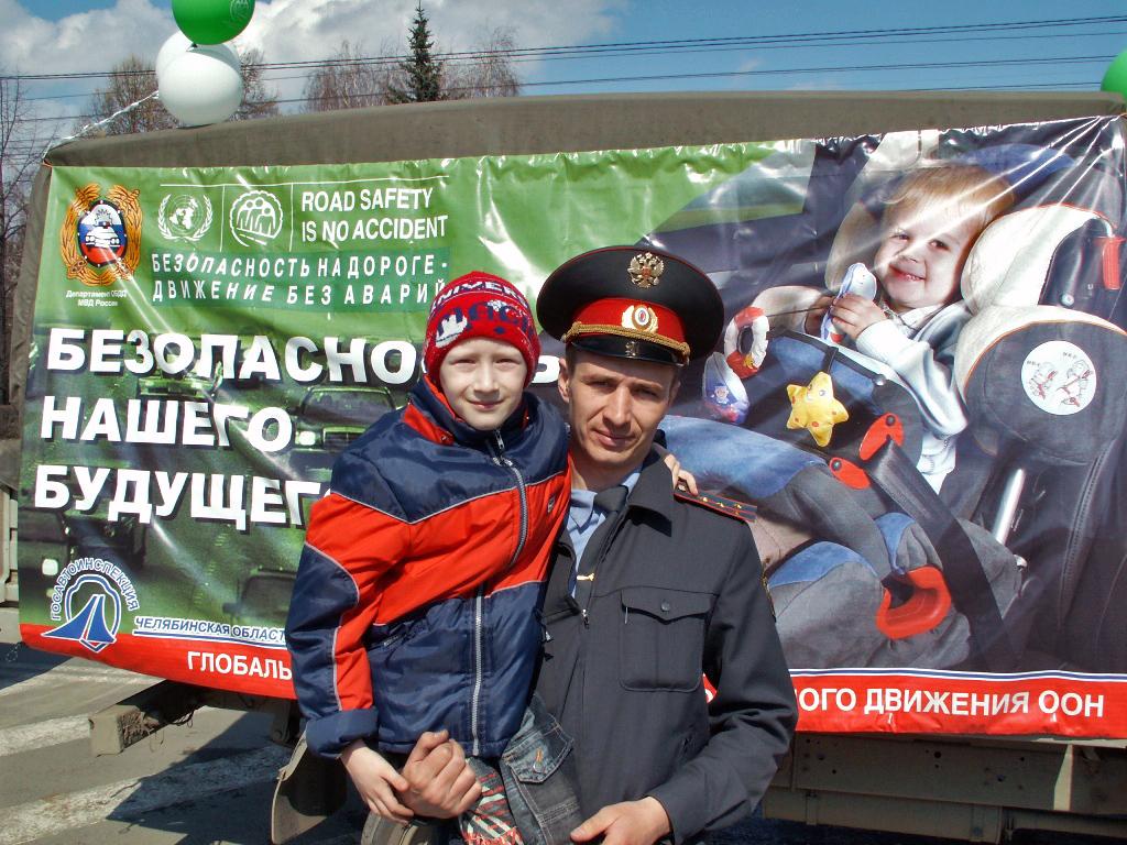 В редакцию «Урал-пресс-информ» обратилась очевидица произошедшего инцидента. Он случился вчера ве