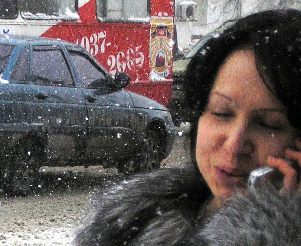 Как рассказал директор челябинского филиала компании «Вымпелком» Вадим Макаров, сегодня телефонны