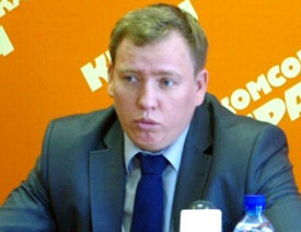 Как сообщил агентству «Урал-пресс-информ» Алексей Севастьянов, он расскажет президенту о 24-х маг