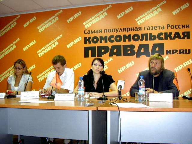 Как сообщил агентству «Урал-пресс-информ» руководитель Уральского демократического фонда, член ОН
