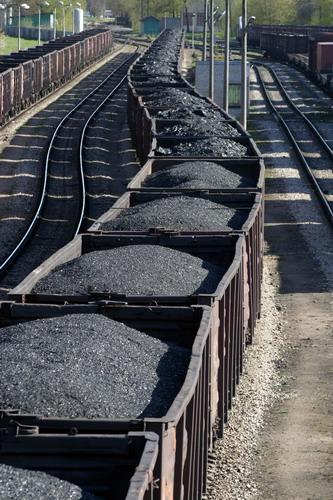 Из четырех угледобывающих предприятий «Белона» план перевыполнили две шахты. Шахтеры «Чертинской-