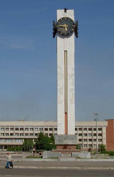 В понедельник, 13 июля, в администрации Магнитогорска (Челябинская область) начинается комплексна