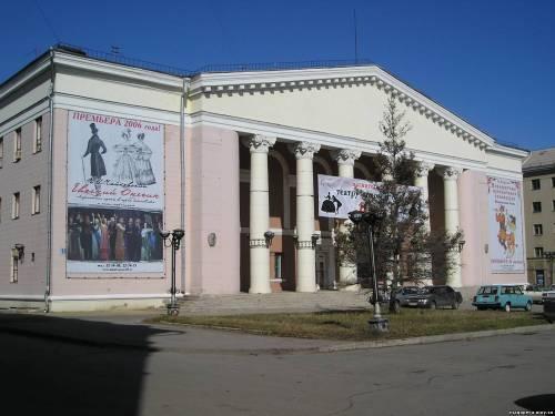 Директор Магнитогорского театра оперы и балета Илья Кожевников много сил положил на то,