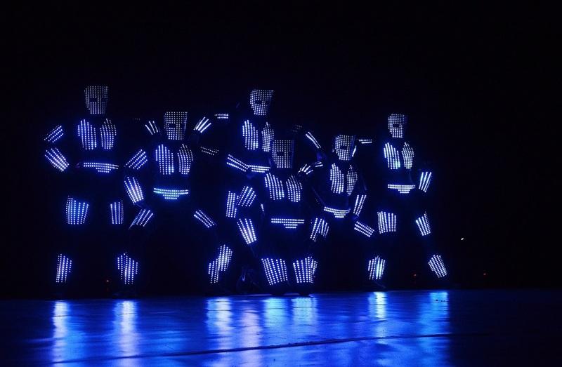 В челябинском театре драмы имени Наума Орлова отметили в этом году свой профессиональный праздник