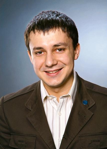 По словам Максима Мищенко, основной целью проекта является содействие реализации государств
