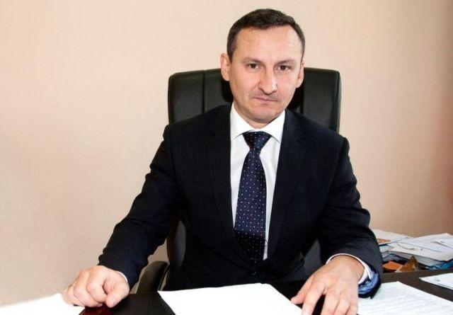 Высшая квалификационная коллегия судей рекомендовала Вячеслава Малашковца на пос