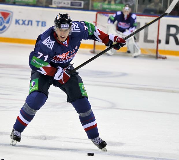 Юниорский чемпионат мира по хоккею имеет для Магнитогорска (Челябинская область) большое значение