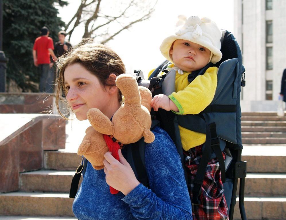 Челябинская область продолжает работу по ликвидации дефицита мест в дошкольных учреждениях для де