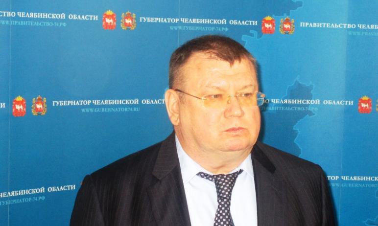 Калининский райсуд Челябинска удовлетворил ходатайство об условно-досрочном освобождении бывшего