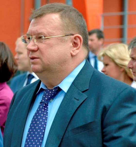 Уголовное дело в отношении одного из учредителей и бывшего генерального директора челябинской стр