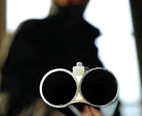 Инцидент со стрельбой произошел 29 февраля возле торгового комплекса в Южноуральске. Мужчин