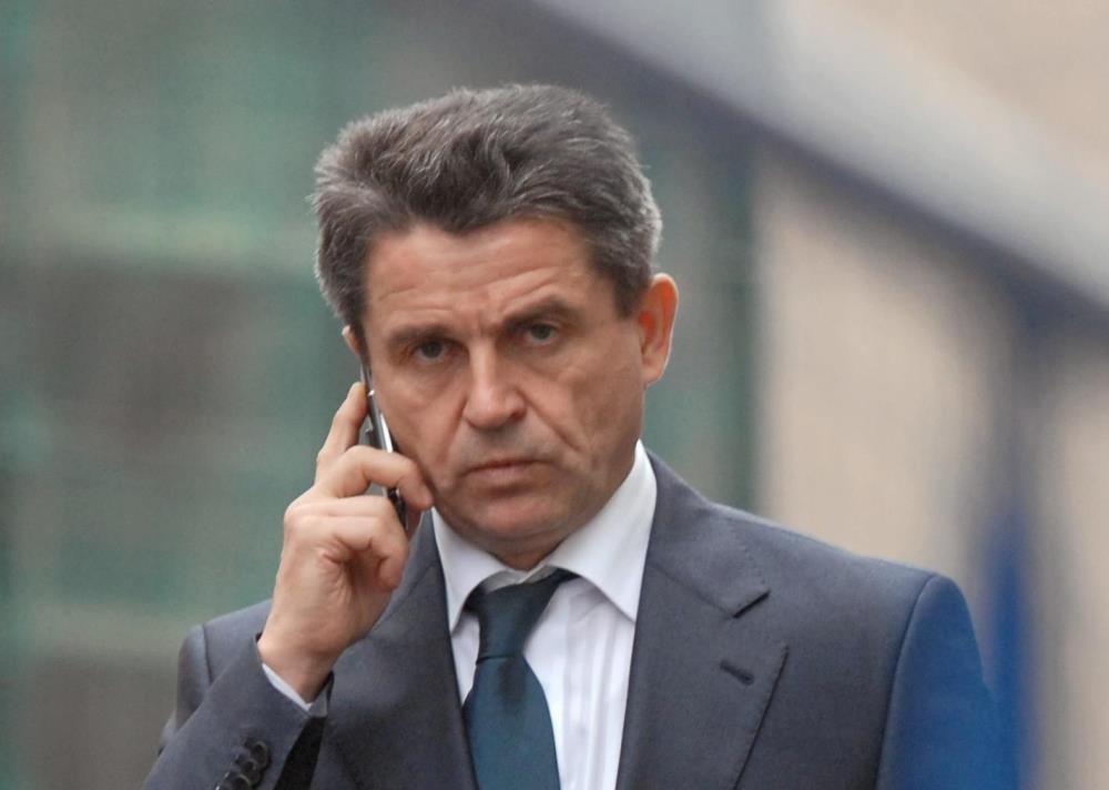 Как известно, с 13 сентября 2007 года Владимир Иванович занимал должность официального представи