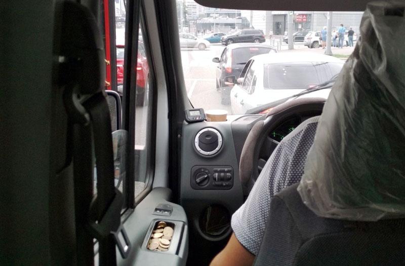 Маршрутчики Челябинска обманывают пенсионеров. С наступлением дачного сезона и жарких дней