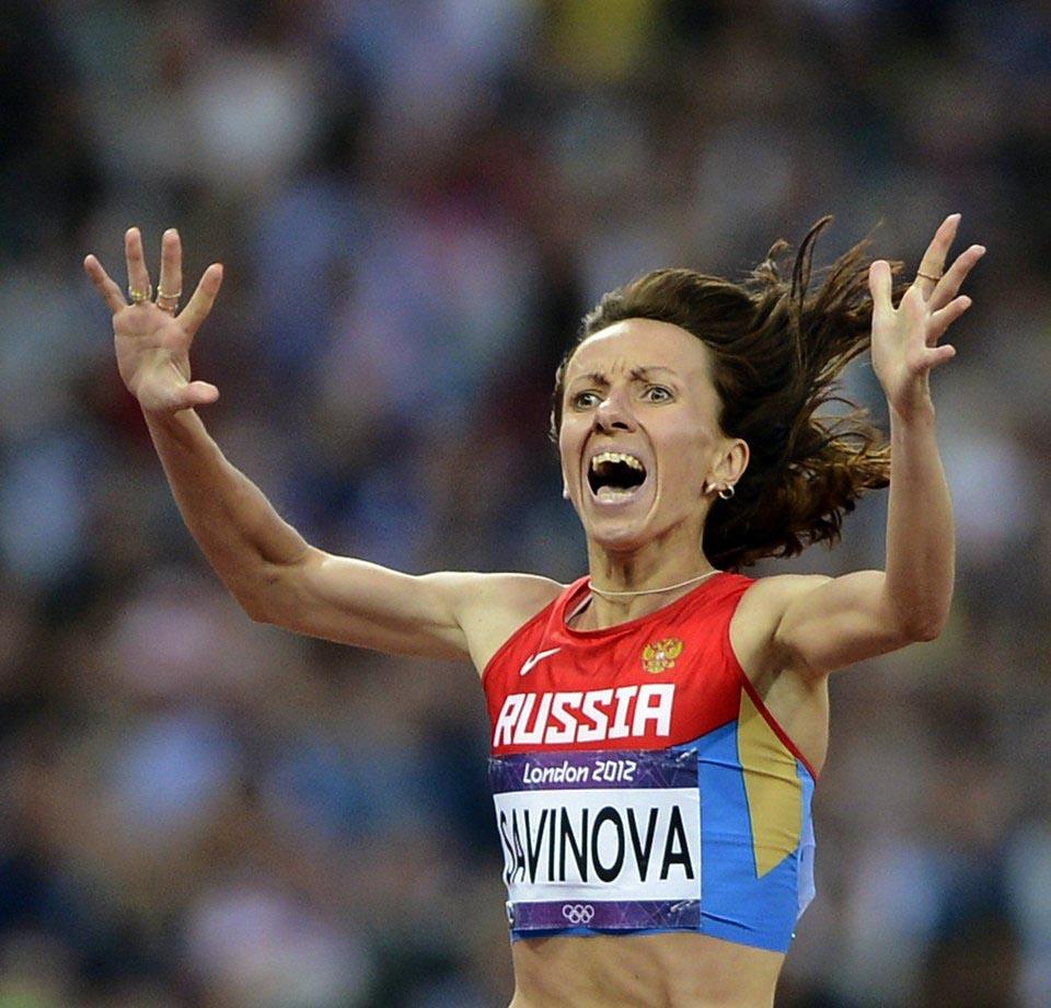 Как рассказала корреспонденту агентства «Урал-пресс-информ» Татьяна Маслова, за бегом, который та