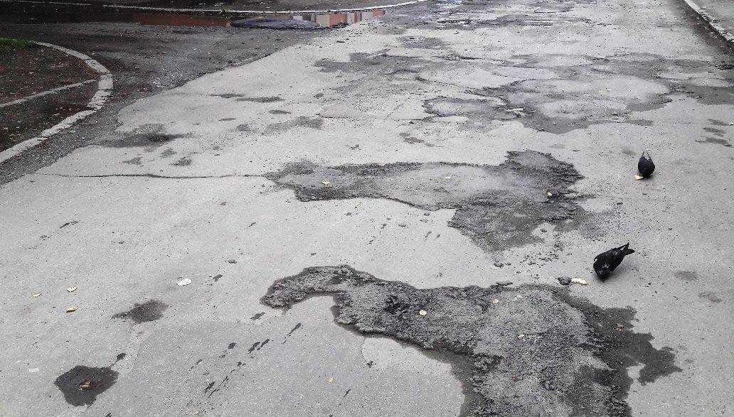 «Челябинск соскучился по хорошему асфальту», - заявил сегодня, 19-го апреля, министр дорожного хо
