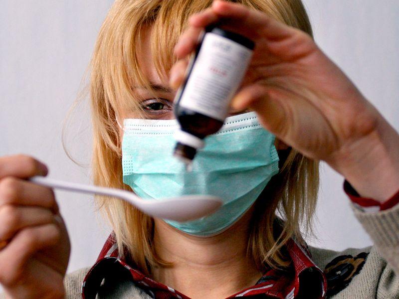Эпидемическая ситуация по заболеваемости острыми респираторными вирусными инфекциями (ОРВИ) и гри