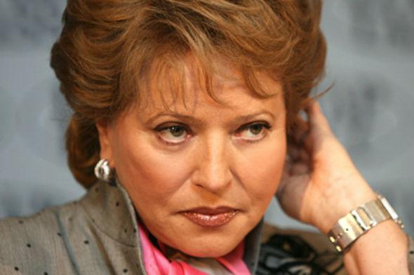 По мнению Валентины Матвиенко, сенаторы должны быть объективны, и принимать решения, не ориентиру