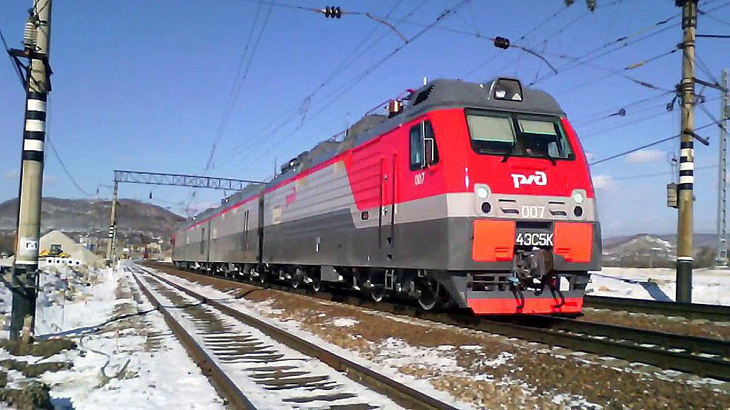 В рамках инвестиционной программы ОАО «РЖД» в локомотивное депо Карталы Южно-Уральской магистрали