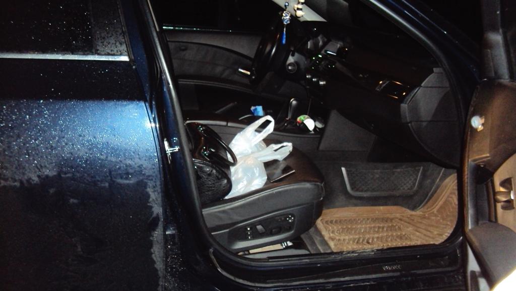Как сообщает пресс-служба Управления ФСКН России по Челябинской области, в автомобиле BMW последн