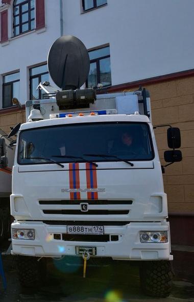 Жительница Челябинска сегодня днем, 29-го января, вызвала сотрудников ГУ МЧС региона на пожар, ко
