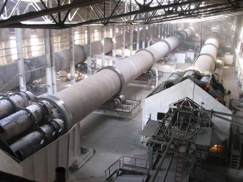 Как сообщили агентству «Урал-пресс-информ» в ОАО «МЦОЗ», в том числе реализация цемента возросла