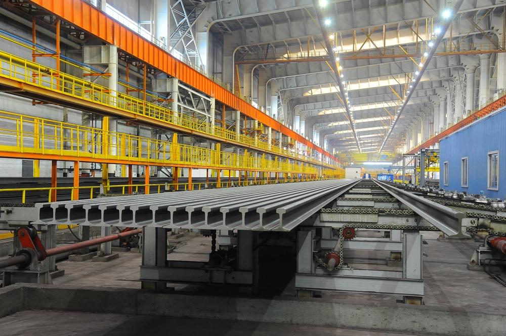 Челябинский металлургический комбинат (ПАО «ЧМК», входит в Группу «Мечел») выиграл тендер на пост