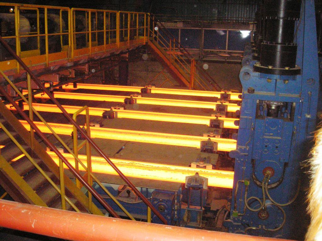 Челябинский металлургический комбинат (ПАО «ЧМК», входит в Группу «Мечел») выиграл тендер Белору