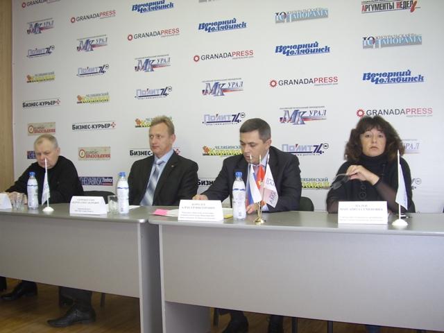 Как рассказал агентству «Урал-пресс-информ» начальник управления организации медицинской помощи М