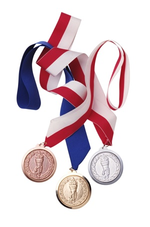 В общей сложности южноуральцы взяли шесть наград – по две золотых, серебряных и бронзовых, что и