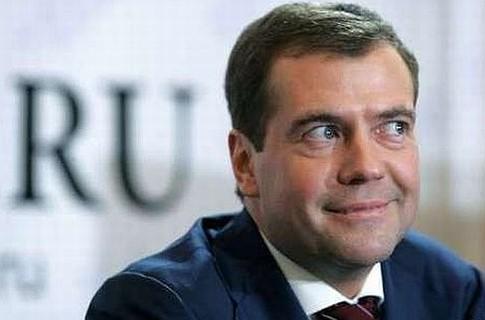 Президент РФ Дмитрий Медведев признал перспективность оппозиционеров Михаила Касьянова,