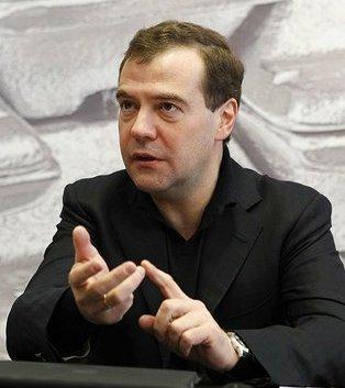 Президент также заявил о готовности российской стороны оказать помощь Японии в ликвидации последс
