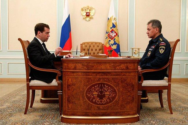 Глава государства поручил Министру и в дальнейшем предпринимать все необходимые и возможные меры