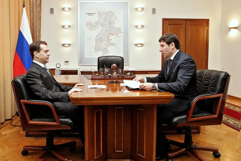 Президент РФ Дмитрий обозначил десять первоочередных мер для улучшения инвестиционного кл