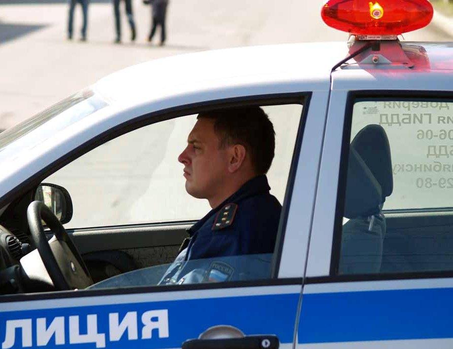 Как сообщили агентству «Урал-пресс-информ» в ГУ МВД России по Челябинской области, полицейским ма