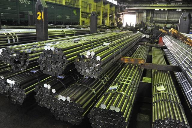 «После появления информации о возможном демонтаже оборудования завода, мы организовали круглосуто