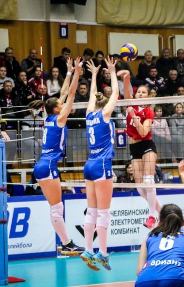 После вмешательства прокуратуры полностью погашена задолженность перед волейболистками волейбольн