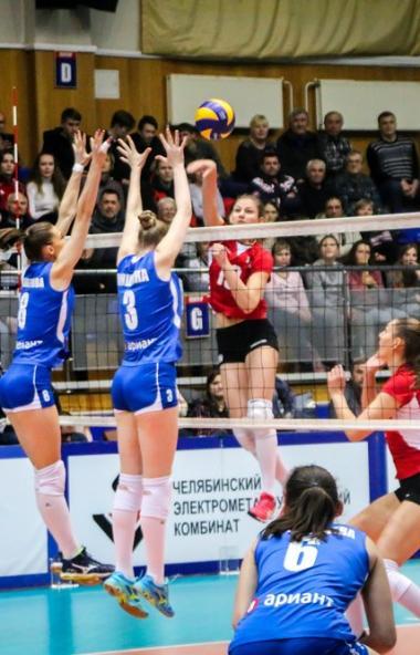 Спортсменкам челябинского волейбольного клуба «Динамо-Метар» до сих пор не выплатили зарабо