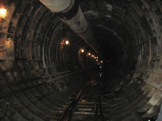 «Хотелось бы возобновить строительство метро. Серьезные инвестиции уже произведены в эту стройку,